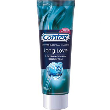 Contex Long Love отзывы