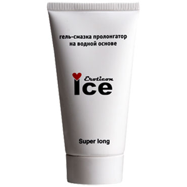 Eroticon Ice Super Long отзывы